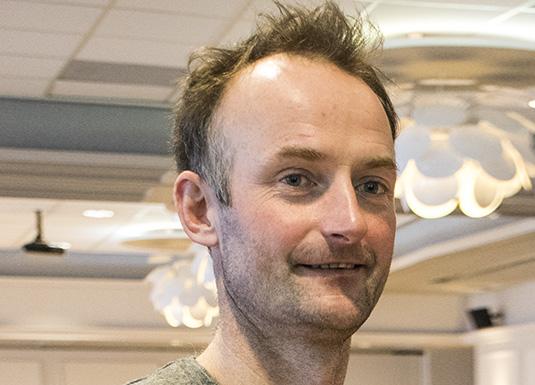 Fylkesleiar, Anders Felde, Sogn og Fjordane Bondelag