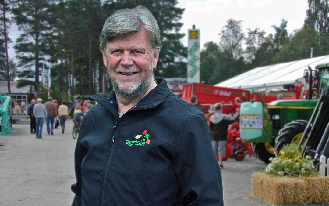 Rogaland godt representert på Agrisjå