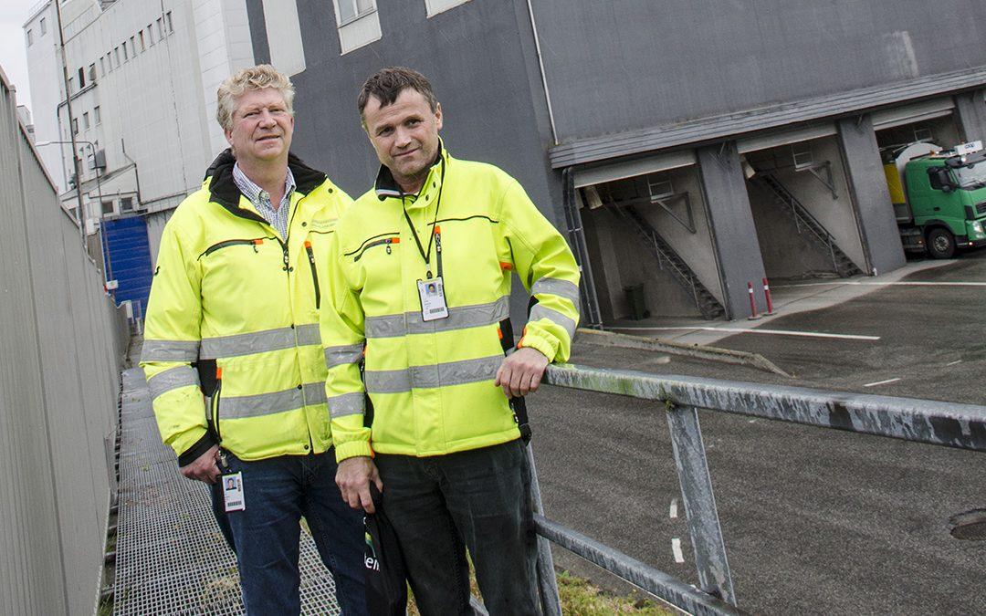 FKRA stresstester kraftfôrfabrikken