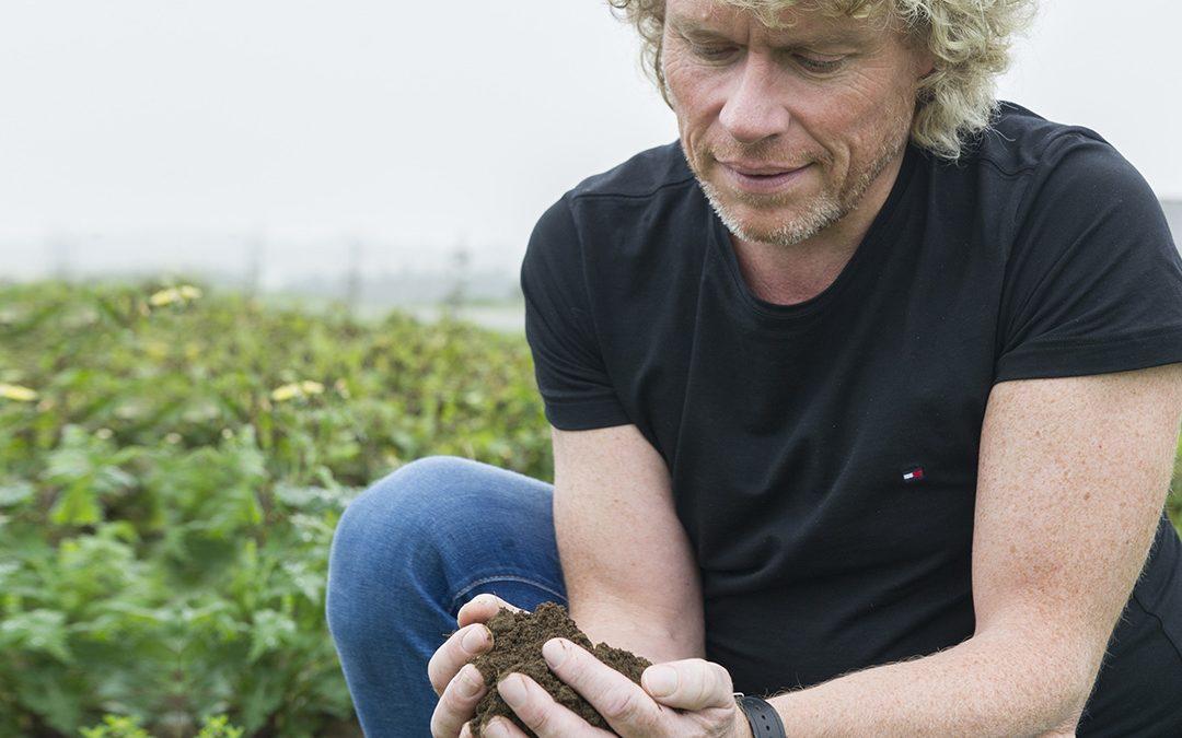 Landbruket treng nyskaparen