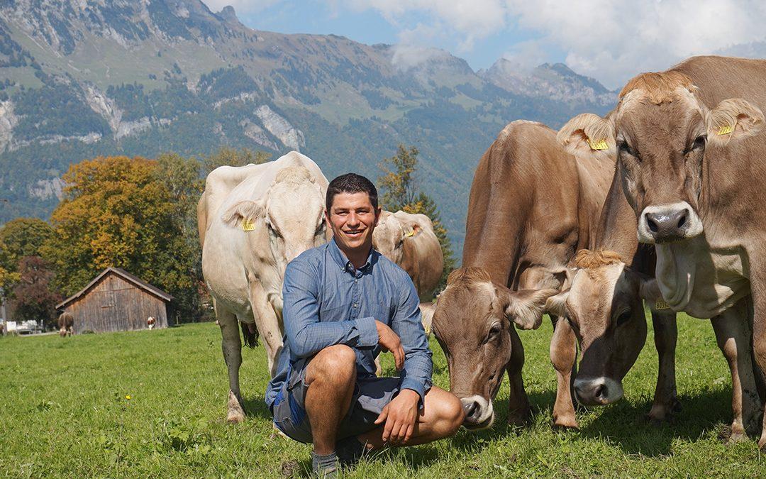 Blikket retta mot Sveits