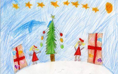 Årets julekunstnarar