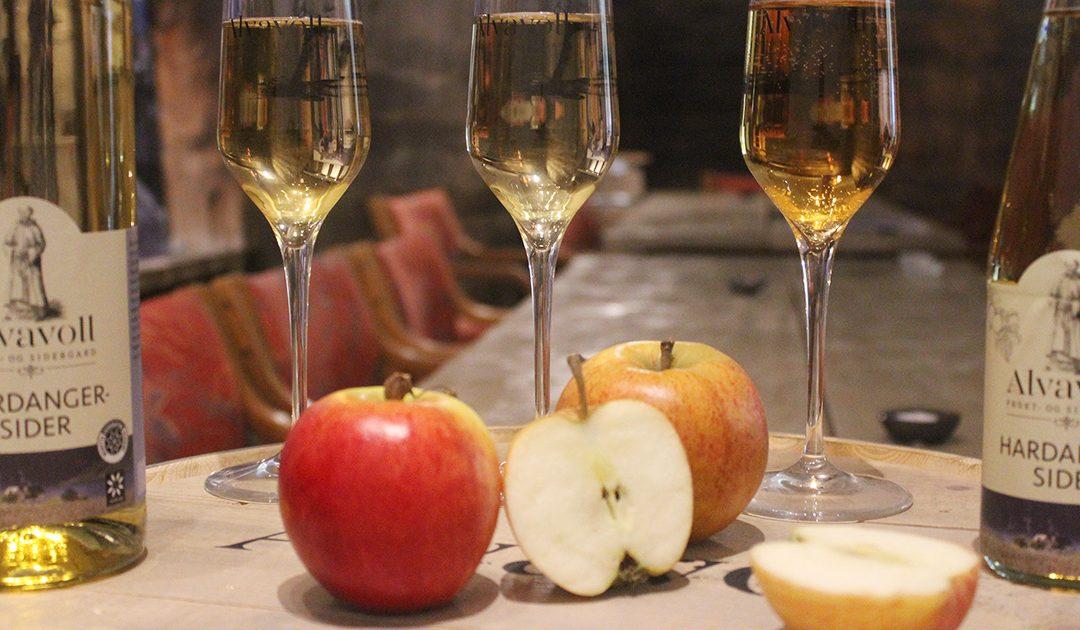Optimist for frukt og bær