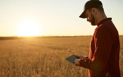 Vil samle landbruket inn i digitaliseringen
