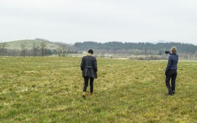 Etterlyser landbrukskontoret i jordvernsak